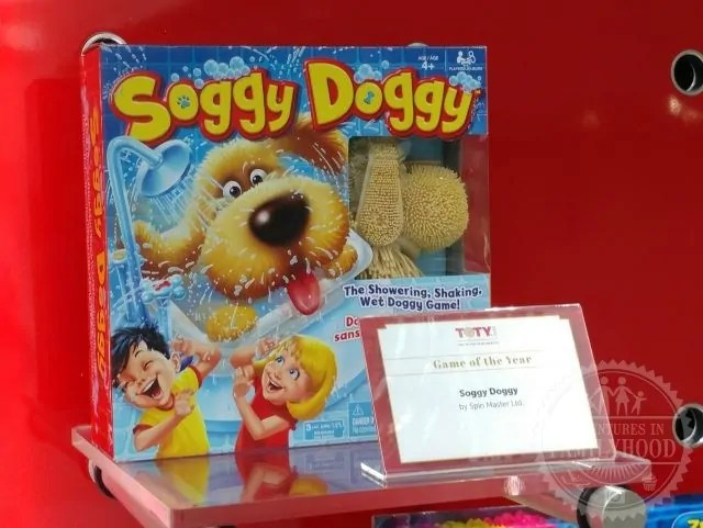 Soggy Doggy by Spin Master Ltd
