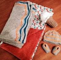 Gifts for Baby F