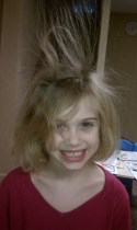 National Static Electricity Day 2012