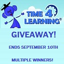 Time4Learning Giveaway
