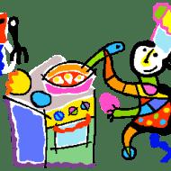 Tuesday's Dish – Pan Prepared Herb Tilapia
