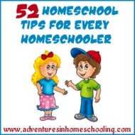 52 Homeschool Tips for Every Homeschooler – #31 Make your Vacation Fun and Educational