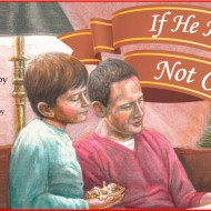 A Must-Read Christmas Story – If He Had Not Come by David Nicholson