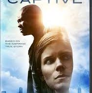 Movie Review and Giveaway – Captive