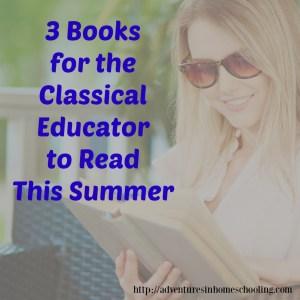 classical education books