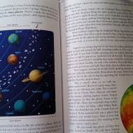 Exploring Creation with Astronomy – An Apologia Educational Ministries Review