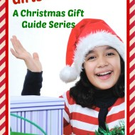Best Christmas Gifts for Girls – A Christmas Gift Guide Series