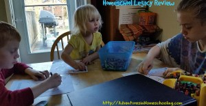 homeschoollegacy1