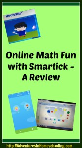 Online Math Fun with Smartick – A Review