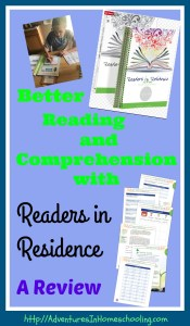 Better Reading and Comprehension with Readers in Residence – A Review