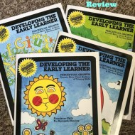Getting Them Started for School – Developing the Early Learner Review
