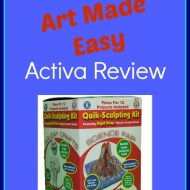 Art Made Easy – Activa Review
