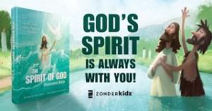 Educational Bible for Children – A Zonderkidz Review