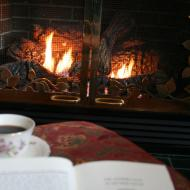 Curling up with a good book – Winter Reading List