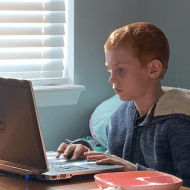 Calvert Homeschool Online Review