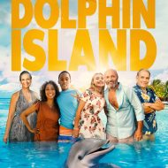 Family Movie Night — Dolphin Island (Review)