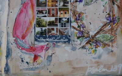 Meet the Artist : Junelle Jacobsen