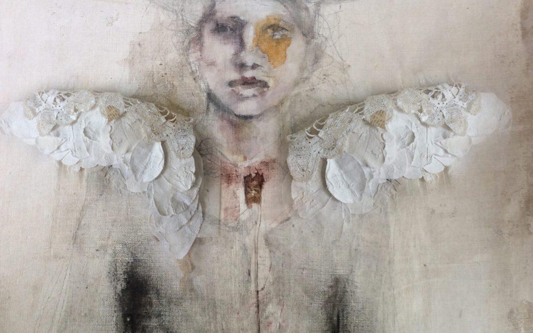 Meet the Artist : Kate Thompson