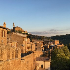 adventures-in-italy-orvieto-sunset