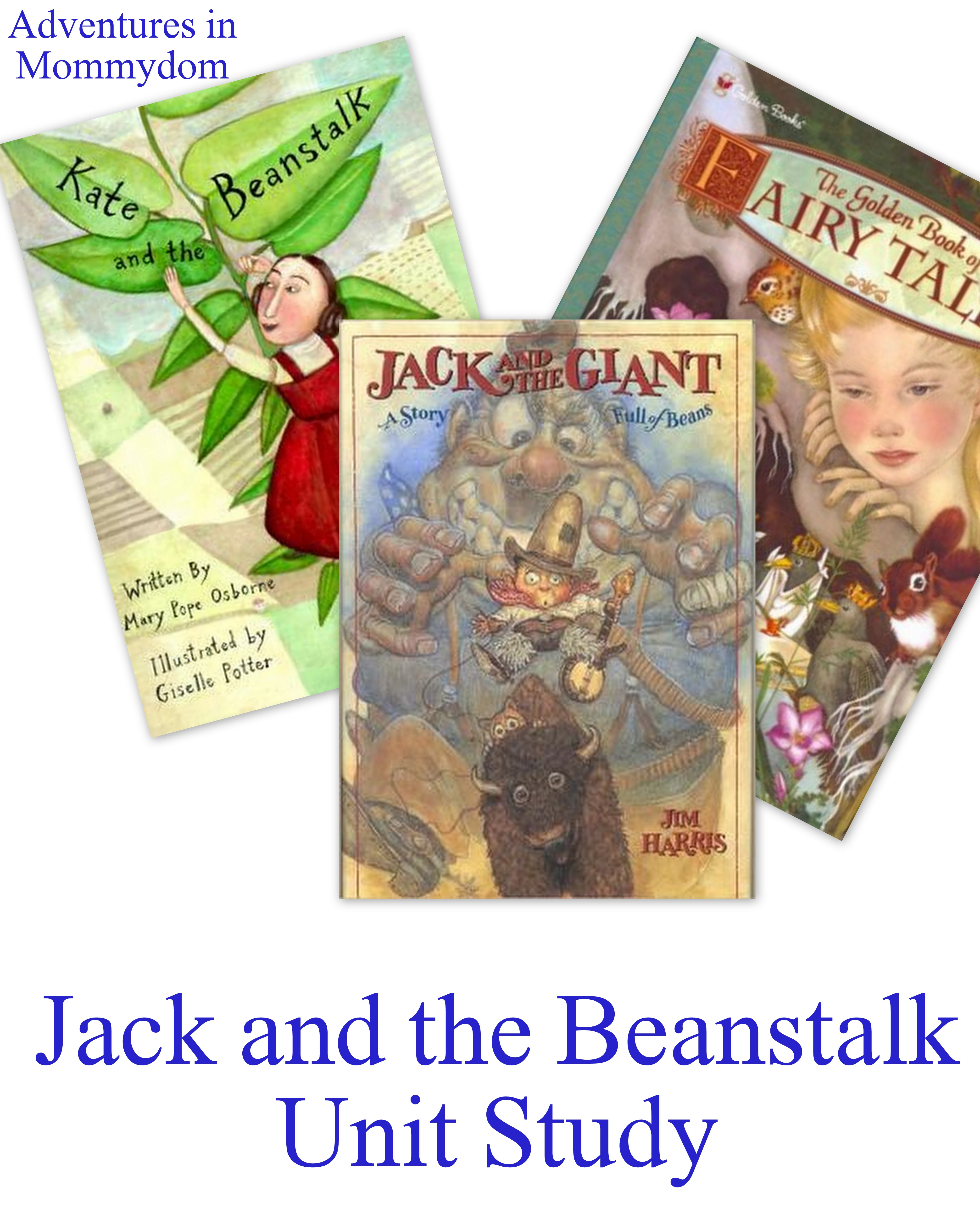 Jack And The Beanstalk Images