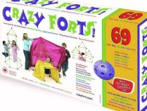 Crazy Forts Box - Non-electronic toys - Adventures in NanaLand