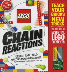 LEGO Chain Reactions Idea Book