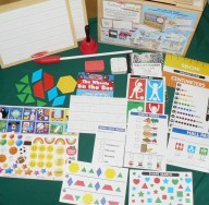 Melissa and Doug Classroom Play Set