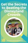 Beating the Disneyland Crowds - Adventures in NanaLand
