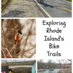 There is a Rhode Island bike trail for everyone- difficult or easy, urban or rural and you can find your perfect bike trail here! #biketrails #bikinginRhodeIsland #naturalRhodeIsland
