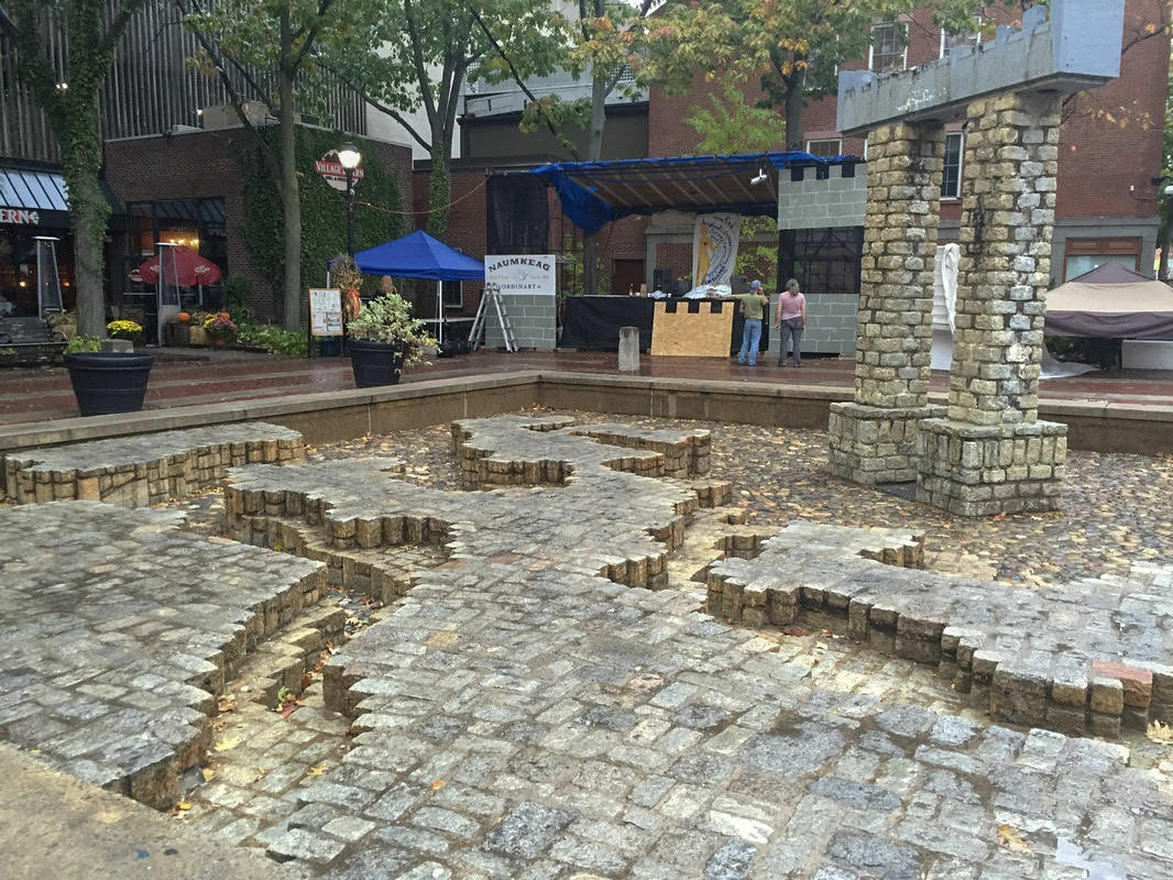 What To Do In Salem Massachusetts One Day Exploring Salem Adventures In New England