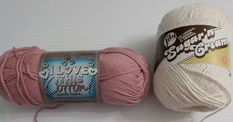 Choosing Yarn 1: Cotton (Beginner's Corner) – Adventures in