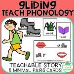 Gliding Teach Phonology