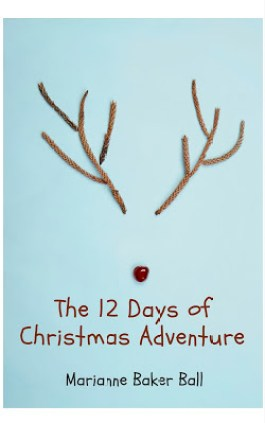 12 Days of Christmas Adventure cover