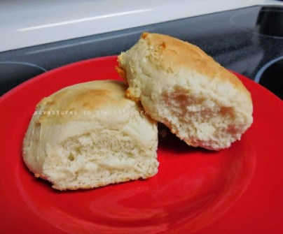 concession stand puffy biscuit rolls