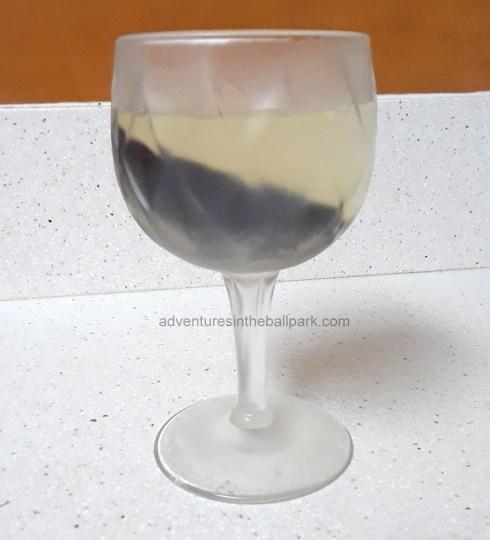 avocado in wine glass 2
