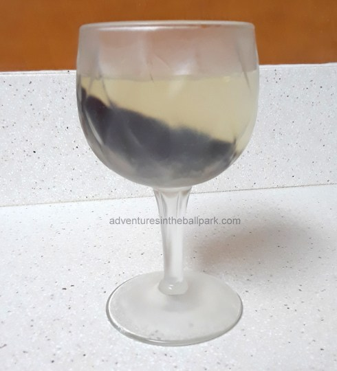 avocado in wine glass 2
