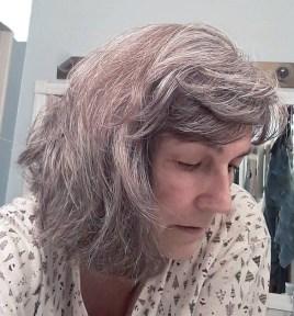 Mare hair 2019