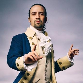 Miranda's Hamilton