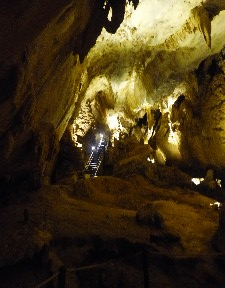 The Langs Cave