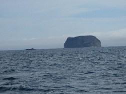 Isla Daphne Major and Isla Daphne Menor