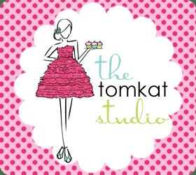 (Giveaway) $25 credit at Tomkat Studios