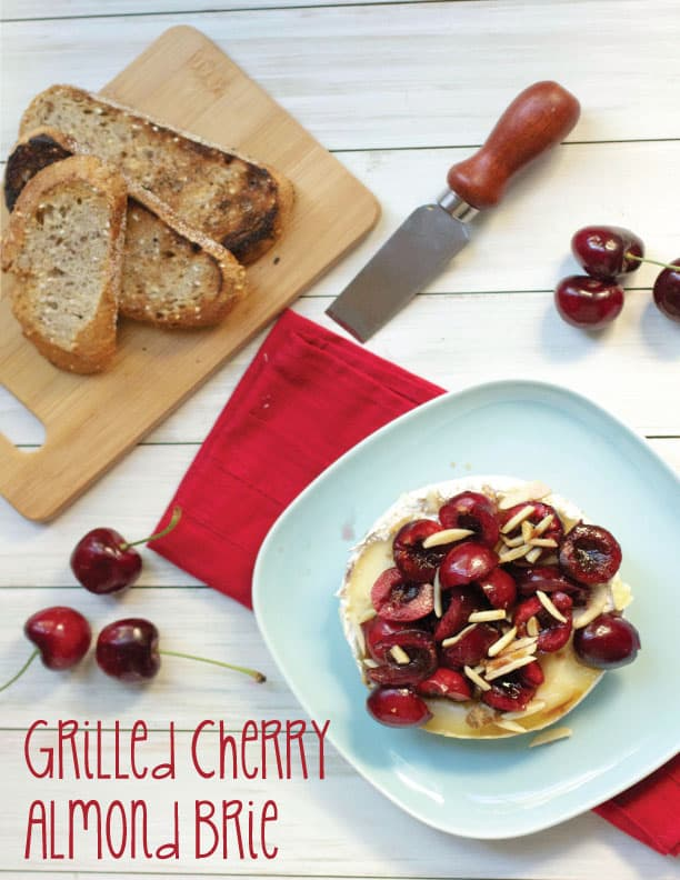grilled-cherry-alond-brie-beauty