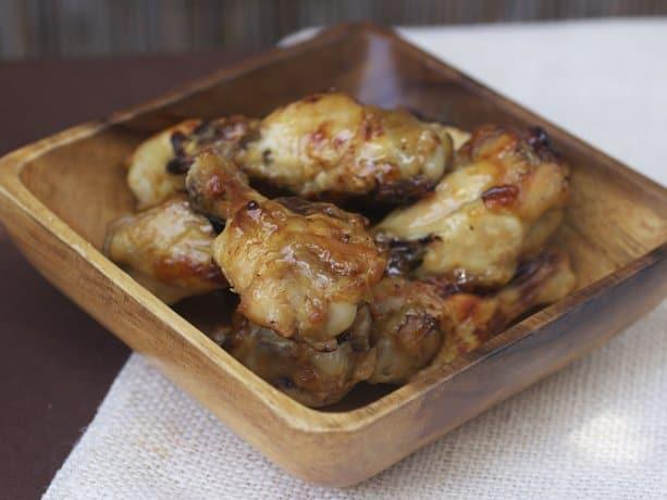 chicken wing recipes, chicken wings