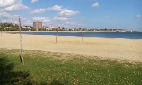 Dorchester Bay