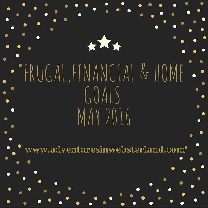 Frugal, Financial & Home