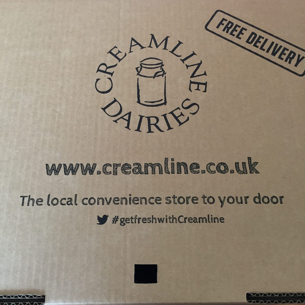 Review-Creamline Dairies Market Fresh Fruit & Veg Box Delivery
