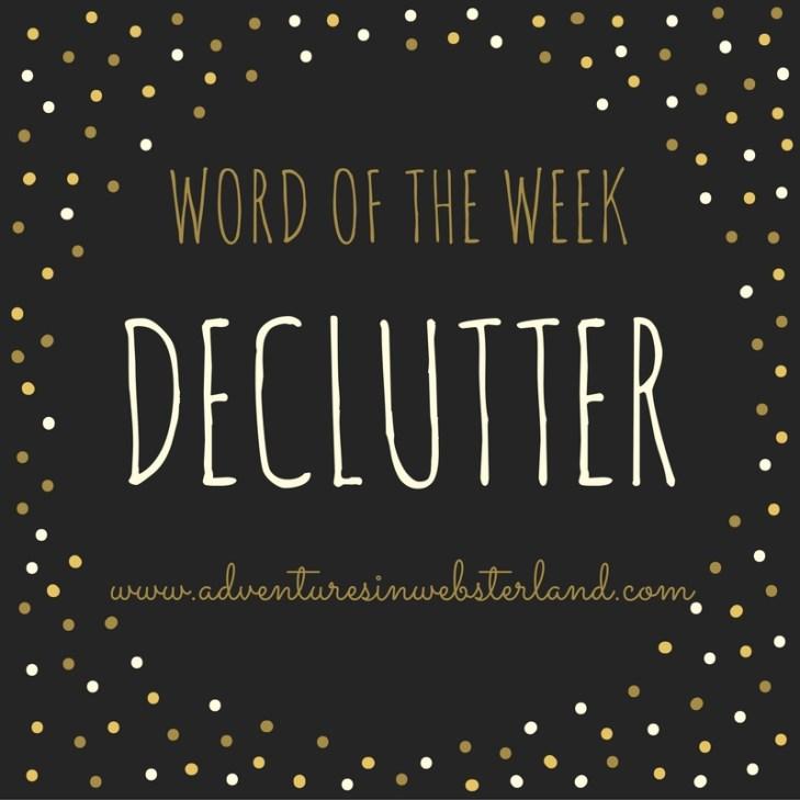 word-of-the-week