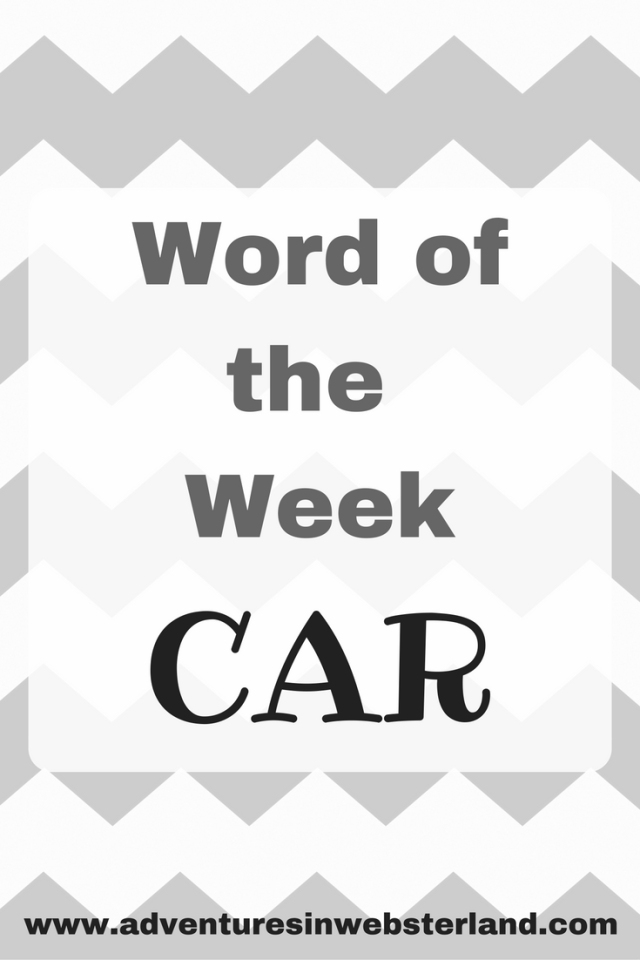 word-ofthe-week