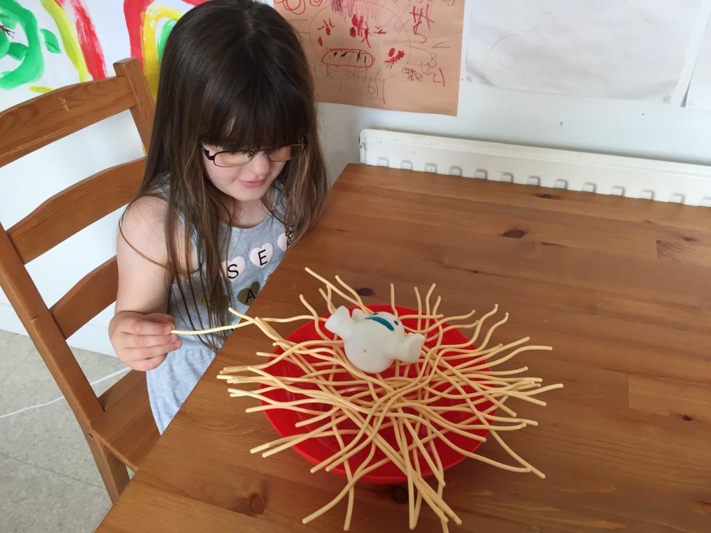 Yeti In My Spaghetti Review