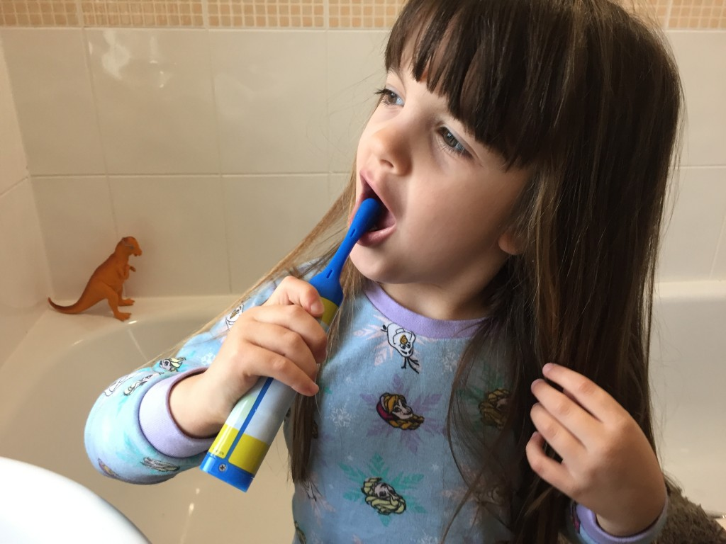 Tooth Brushing Fun With Colgate & Minions {Review & Giveaway}